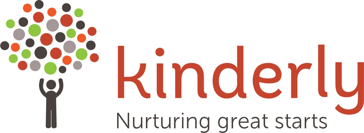Kinderly Logo - from Newsletter