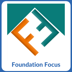 Website - Foundation Focus