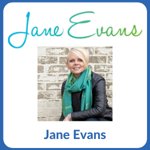 Website - Jane Evans