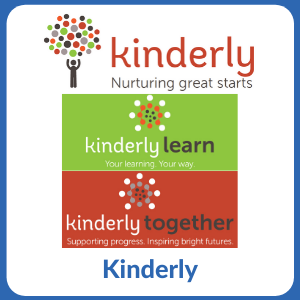 Website - Kinderly