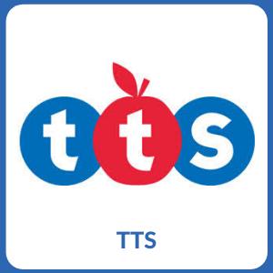 Website - TTS