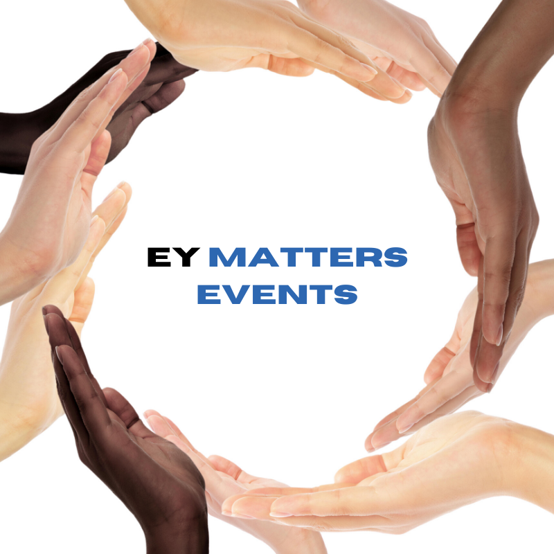 Website - EY Matters Events