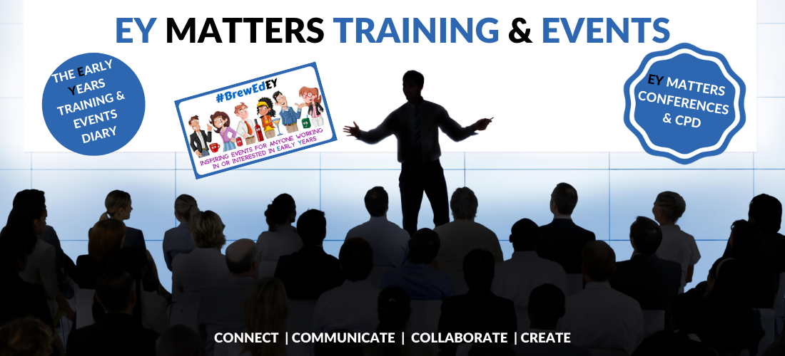 Website - Training & Events
