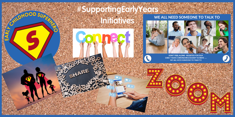 EY Support - Initiatives