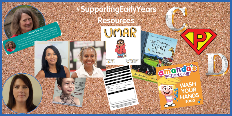 EY Support - Resources