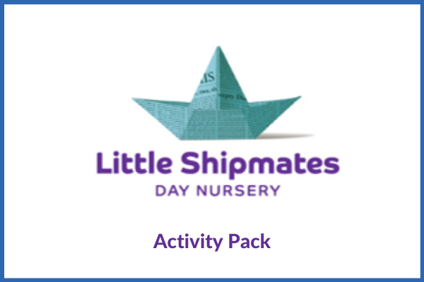 Little Shipmates Activities