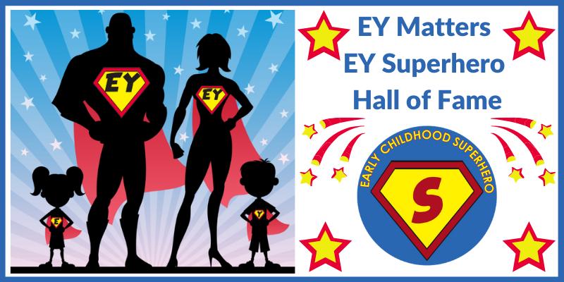 EY Superheroes Hall of Fame Header