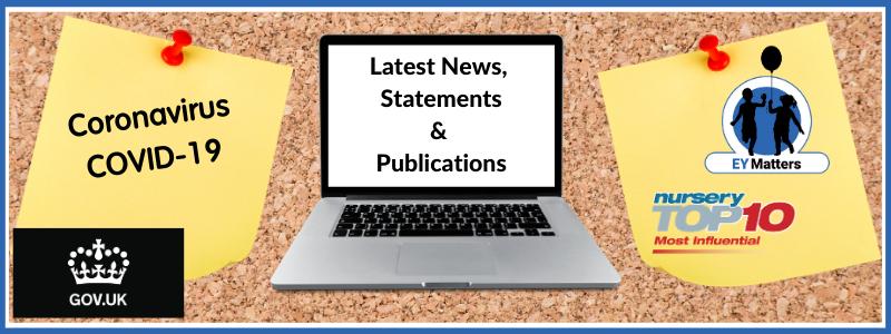 Page Header - Coronavirus News