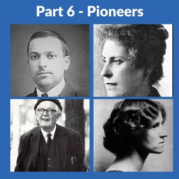 Web Conf. Page Theorists 6