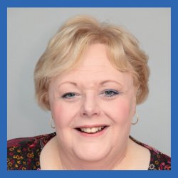 Online Conference Placeholder - Pam