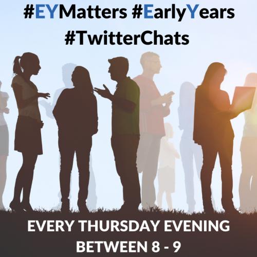 Twitter Chat Page - #EYMatters