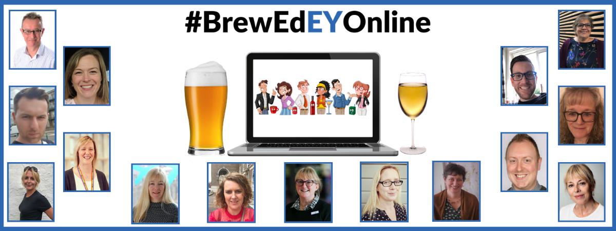 #BrewEdEYOnline Page Header 2 Rev