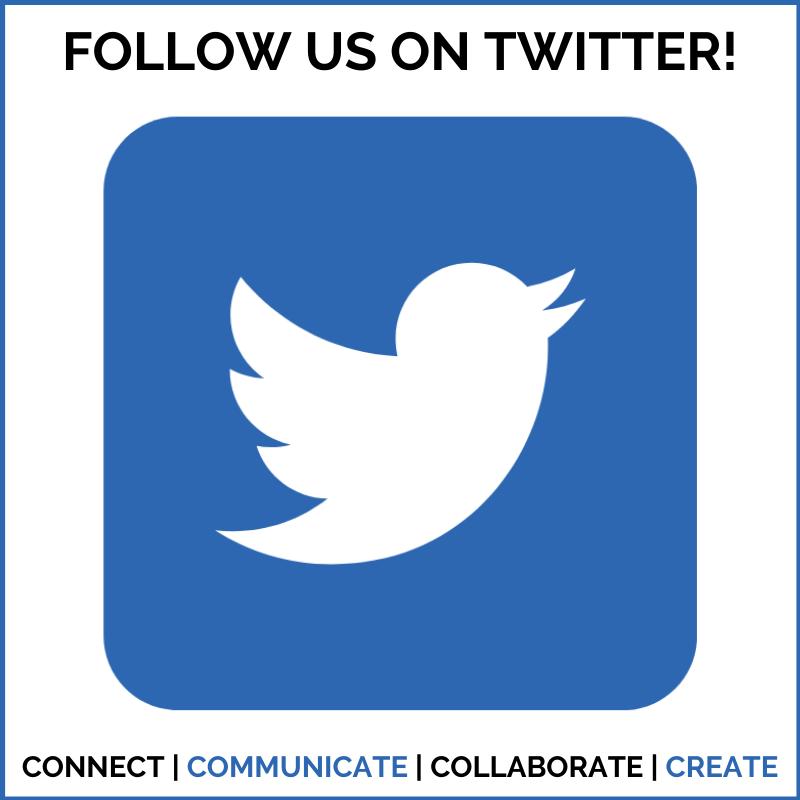 Website Box - Follow us on Twitter