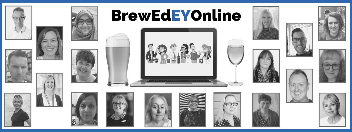 Featured Page Header BrewEdEYOnline